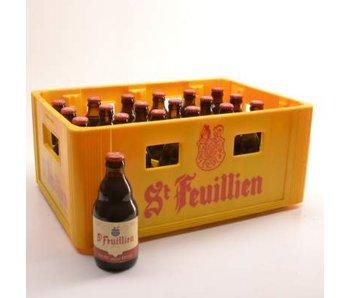 St Feuillien Brune Reduction de Biere (-10%)