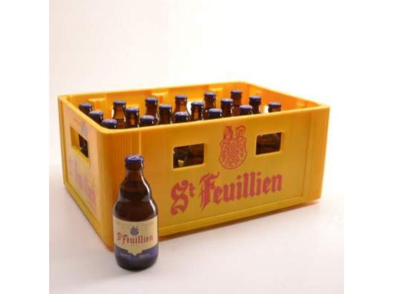 D St Feuillien Tripel Beer Discount