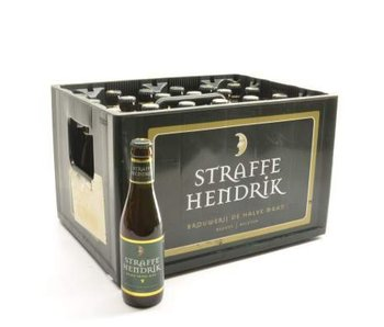Straffe Hendrik 9 Triple Reduction de Biere (-10%)