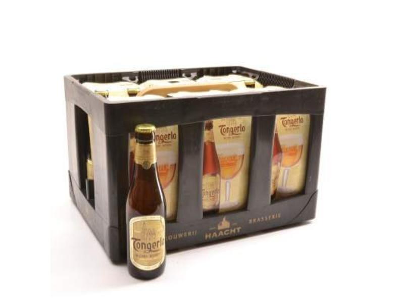 D Tongerlo Blond Bierkorting