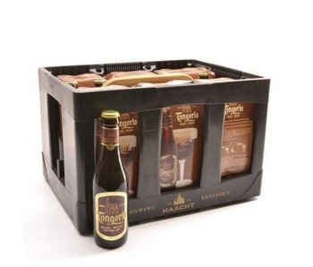 Tongerlo Brown Beer Discount (-10%)
