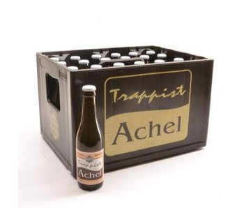 Trappist Achel Blond Beer Discount (-10%)