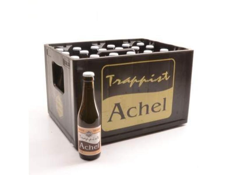 D Trappist Achel Blond Beer Discount