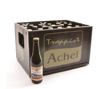 Trappist Achel Brune Reduction de Biere (-10%)