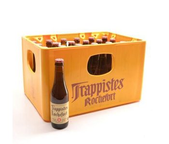 Trappistes Rochefort 6 Reduction de Biere (-10%)
