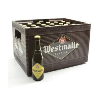Westmalle Trappist Triple Reduction de Biere (-10%)