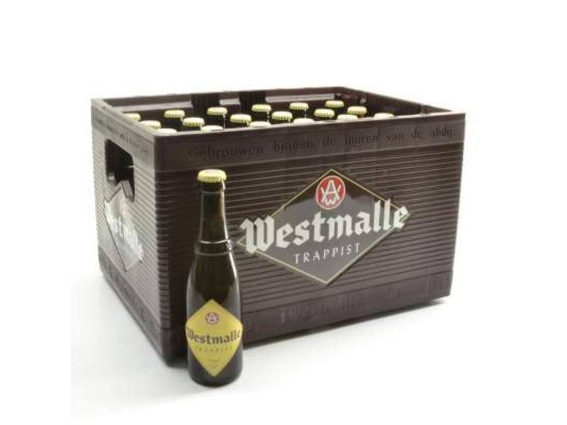 D Westmalle Trappist Tripel Beer Discount