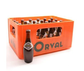 Trappist Orval Beer Discount (-10%)