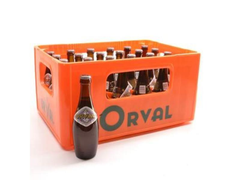 D Trappist Orval Beer Discount