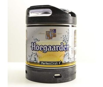 Hoegaarden Fut de Biere Perfect Draft 6l