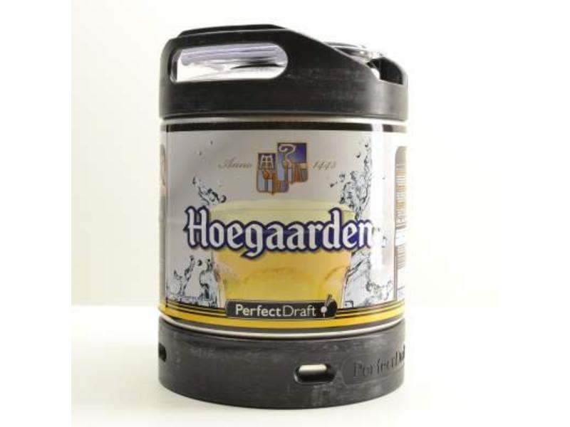 F Hoegaarden Perfect Draft Keg