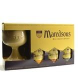 C Maredsous Biergeschenk (Kelk)