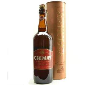 Coffret cadeau Chimay Rouge (Premiere)