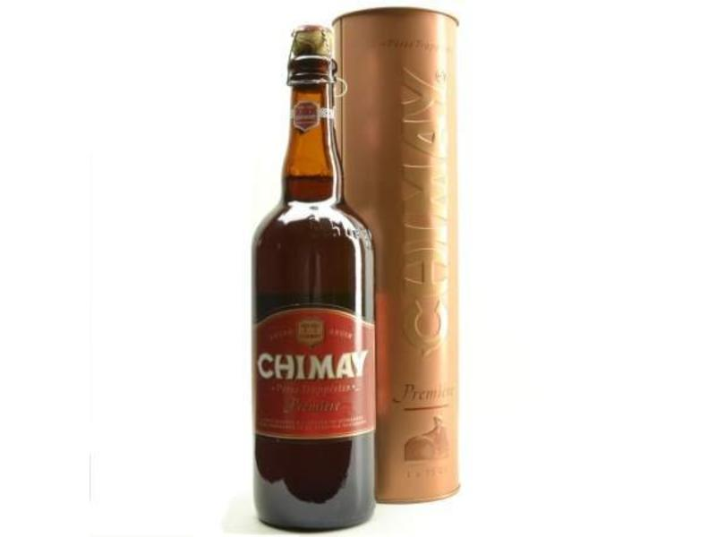 C Chimay Premiere (Red) Gift Pack