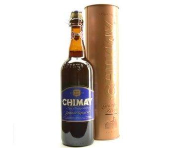 Chimay Blauw Biergeschenk