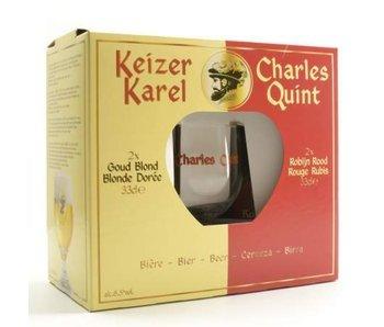 Keizer Karel Gift Pack