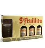 C Coffret cadeau St Feuillien