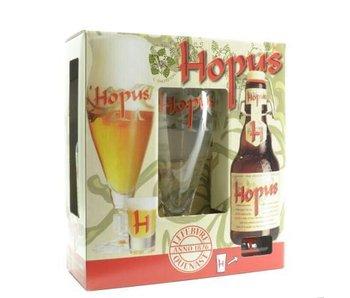 Hopus Bier Geschenk