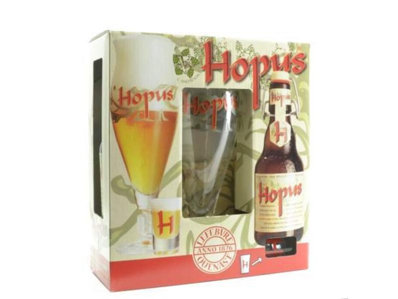 C Coffret cadeau Hopus
