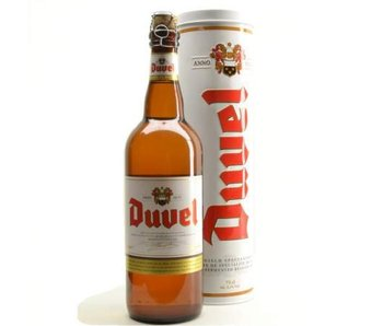 Duvel Biergeschenk