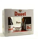 C Duvel Biergeschenk (4x33cl + gl)