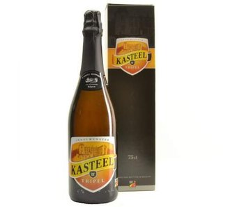 Kasteel Tripel Biergeschenk