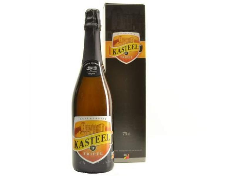 C Kasteel Tripel Bier Geschenk