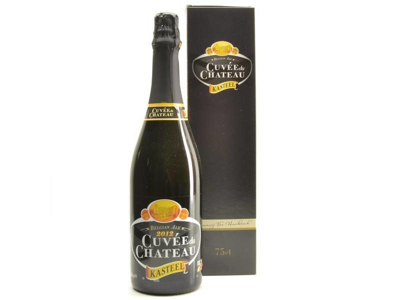C Cuvee du Chateau Bier Geschenk