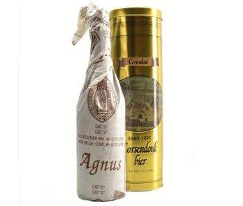 Coffret cadeau Corsendonk Agnus