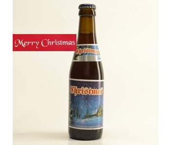 Leroy Weihnachtsbier - 25cl