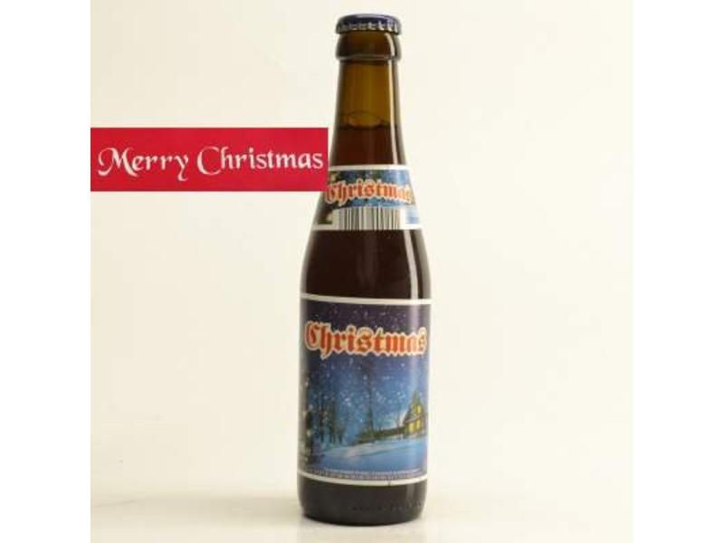 A Leroy Christmas Beer