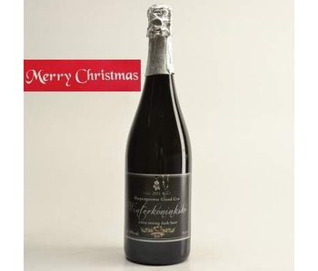 Winterkoninkske Grand Cru Christmas - 75cl