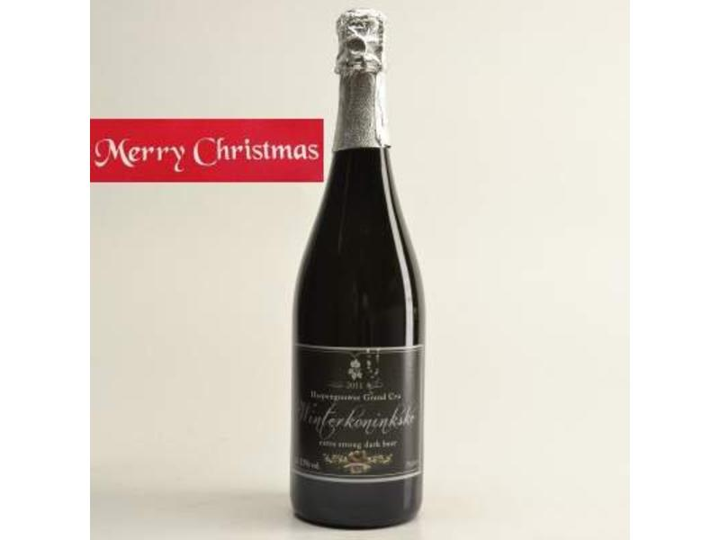 B Winterkoninkske Grand Cru Christmas