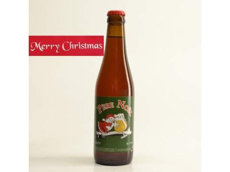 A Pere Noel Weihnachtsbier