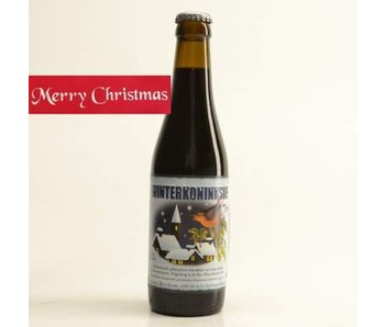 Bink Winterkoninkske Christmas - 33cl