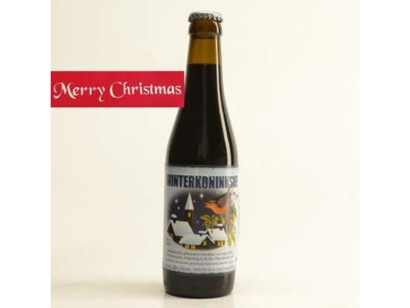 A Bink Winterkoninkske Weihnachtsbier
