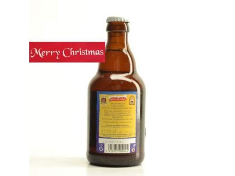 A Val Dieu Biere de Noel Weihnacht