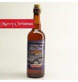 B Val Dieu Biere de Noel Weihnachts