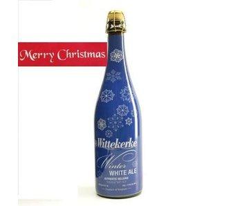 Wittekerke Winter White Weihnachtsbier - 75cl