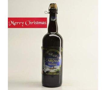 Gouden Carolus Weihnacht - 75cl