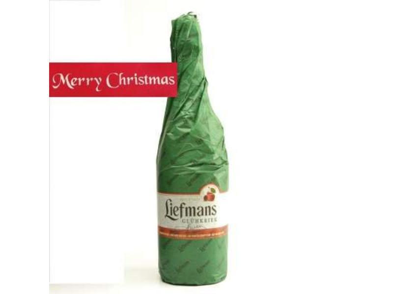 B Liefmans Gluhkriek Christmas