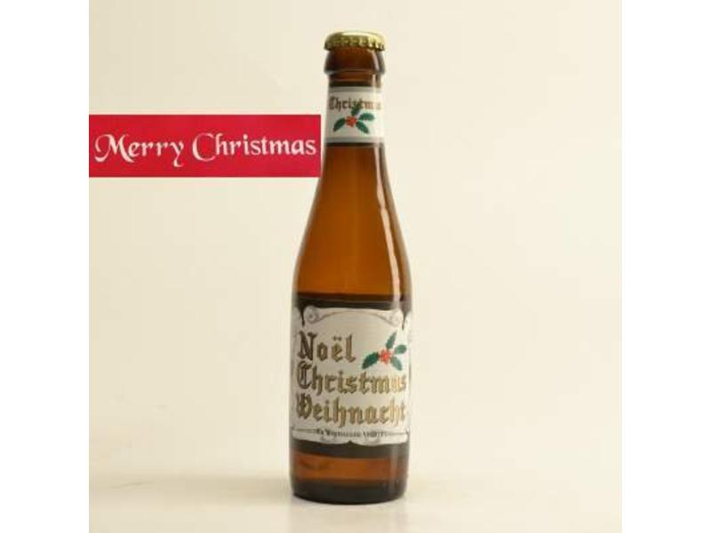 A Christmas Verhaeghe