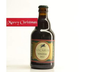 Vicaris Winter de Noel - 33cl