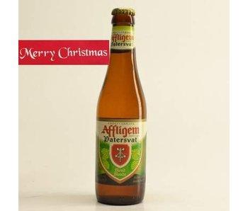 Affligem Patersvat Weihnachtsbier - 30cl