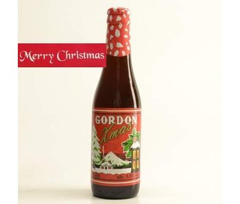 Gordon Kerstbier - 33cl