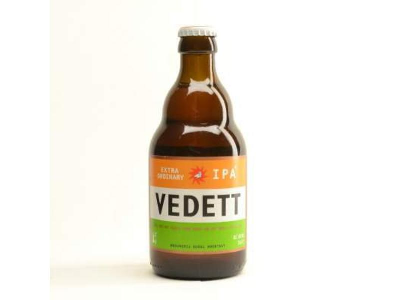 A Vedett IPA