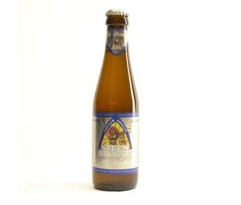 Steenbrugge Blanche - 25cl