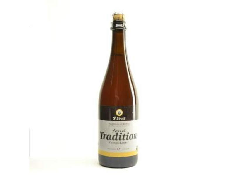 B St Louis Gueuze Fond Tradition