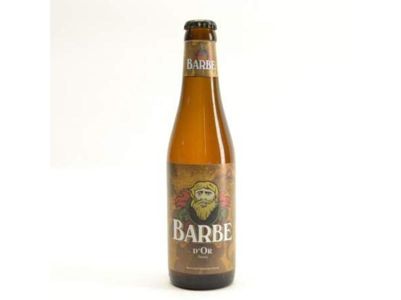 A Barbe d Or