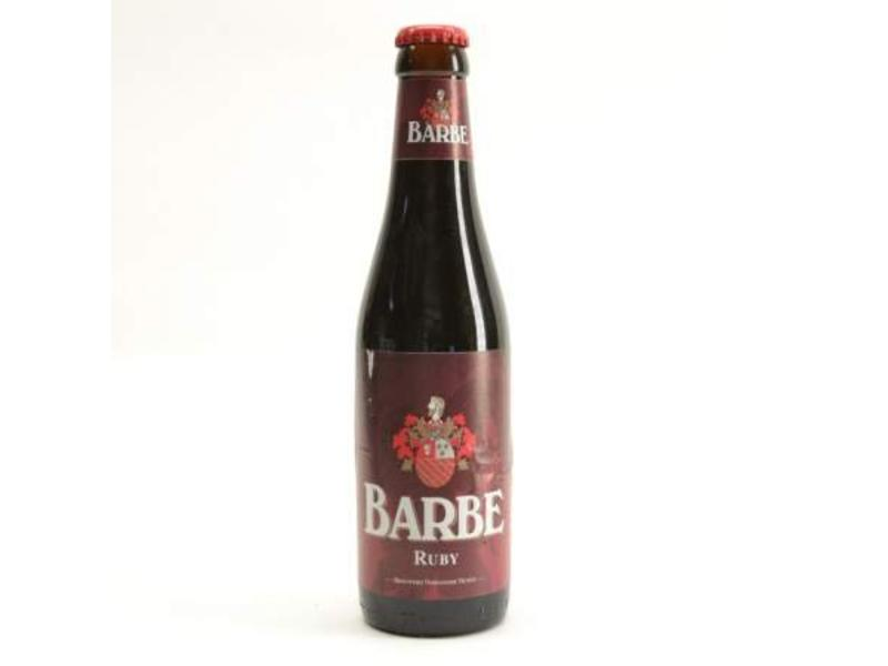 A Barbe Ruby
